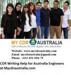CDR Writing Help for Australia Engineers at Mycdraustralia.com