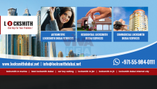 Dubai Locksmith