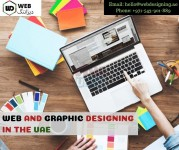 Cheap Web Designing Services in the UAE