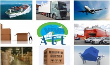INTERNATIONAL MOVING AND CARGO