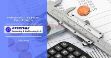 Overture Accounting and Bookkeeping LLC