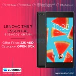 Lenovo Tab 7 Essential @ 225AED Only - Zuqoon
