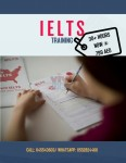 IELTS training with expert trainer