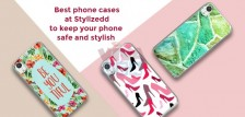 Keep calm and get these designer phone cases from Stylizedd