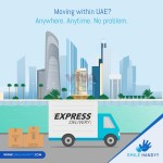 International moving companies Abu Dhabi