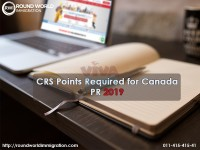 How Many CRS Points Required for Canada PR