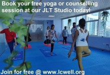 Free Meditation Classes and Yoga in Dubai