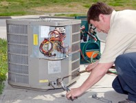 AC Maintenance Services Dubai