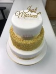 Flat Rates and perfect Quality Weeding cakes in Dubai