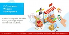 eCommerce Web Development Solutions