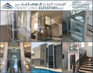 Luxury Palace Lift in UAE