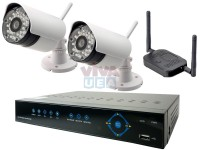 Wireless Security Camera Systems Dubai