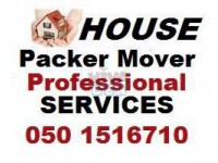 FUJAIRAH HOUSE FURNITURE MOVERS AND PACKERS 0501516710