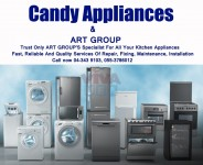 Candy Cooking Range Repair | Candy Oven Repair Service In Dubai All Areas 055 3786012
