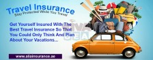 Alia Insurance Broker (Insurance Services)