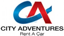 City Adventures rent a car