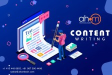 Hire top content writing company for website content writing, SEO content writing & article writing