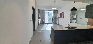 Fabulous 2BRs + Study Apartment with Entrance Road View