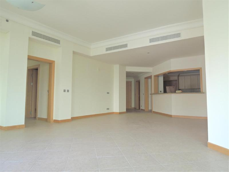 Vacant Type C - Well Maintained - Shoreline Apartment
