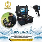For Sale RIVER G Water Detector