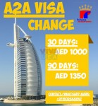 Cheapest Visa Status Change deals with Princess Tourism! Starts at AED 1,000!!!
