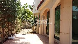 Spacious with Facilities 5BR Compound Villa
