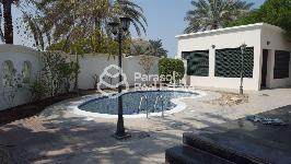 5BR Independent Villa with Pool and Garden