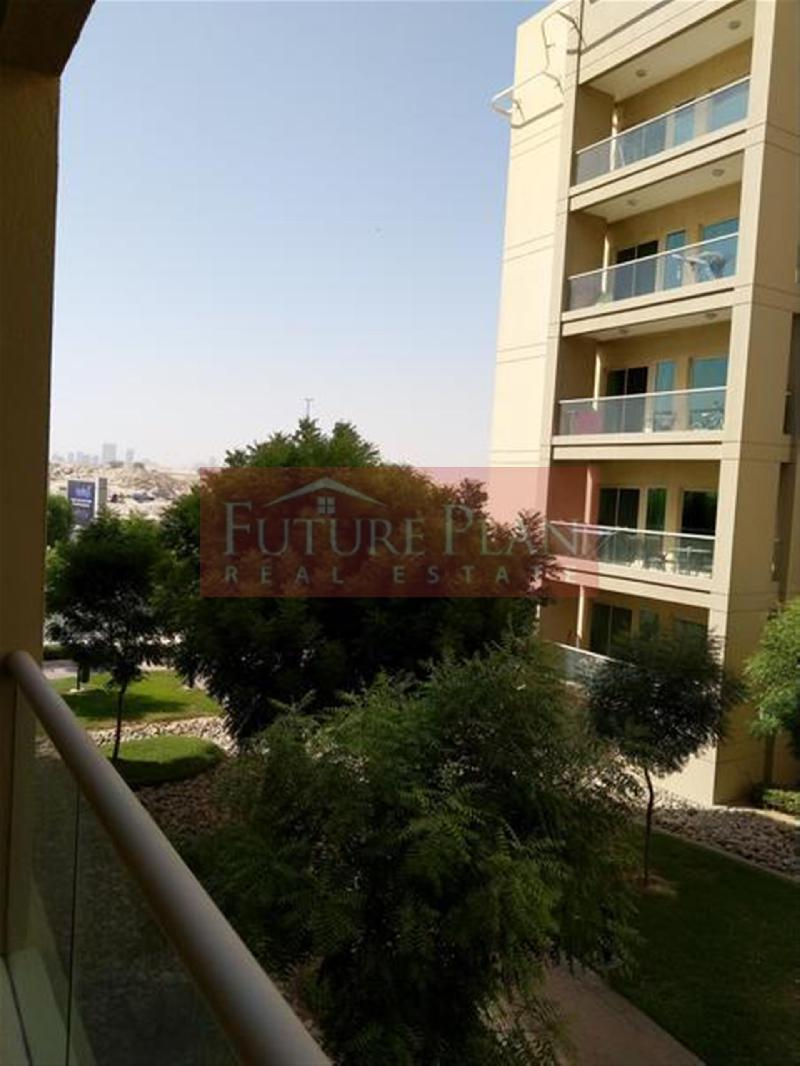 Beautiful 1BR | Garden View | Al Alka | The Green & The Views