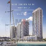 Pay 5%  OWN Beach Front apartment Launching soon 0% COMMISSION High ROI Managed by Emaar  2 year post handover payment plan
