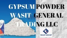 Gypsum Manufacturers and Suppliers in UAE, OMAN | Wasit Group