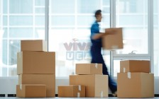House And Offices Movers in Dubai - 0502556447
