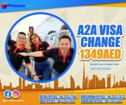 a2a visa change for 90 days