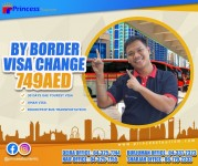 visa change by bus for 30 days