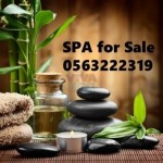 SPA FOR SALE IN 4 star hotel in Deira, Dubai