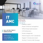IT AMC Dubai | IT Companies In Dubai | IT Support Dubai