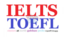 Join for IELTS and TOEFL Coaching classes AT VISION INSTITUTE