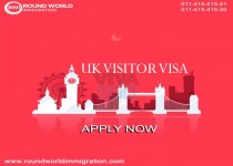 Apply UK Visitor Visa Requirements