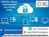 Unified Threat Management (UTM) Solutions Provider In Dubai