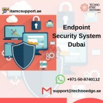Endpoint Security Services in Dubai | Endpoint Security Solutions Dubai