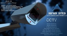 CCTV CAMERA SALE/ SERVICE/ INSTALLATION/FIXING/ REPAIRING.