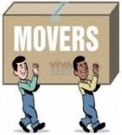 AH Movers and Packers in Al Ain 0551672844