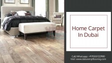 Bedroom Vinyl Flooring In Dubai