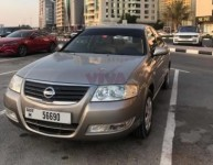 Nissan sunny for sale (2012) low mileage