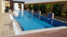 Swimming Pool Construction, maintenance, Repairs and Cleaning.