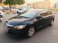 Honda Civic 2011 model in a very good condition for sale