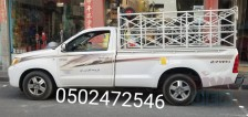 1 ton pickup for rent in jumeirah 0502472546