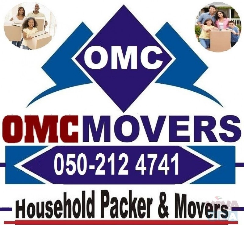 Al Ain Al Jimi Professional House Movers And Packers  0502124741 Al Ain