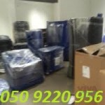 Dubai Movers ..- 050 9220956
