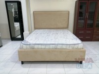 Brand new Queen Size Bed With Mattress
