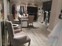 Tailoring shop + showroom for sale
